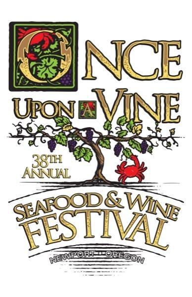 Seafood Wine & Food Festival