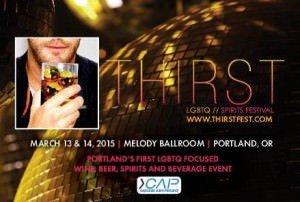 Thirst Fest @ Melody Ballroom
