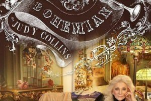 Judy Collins @ Aladdin Theater