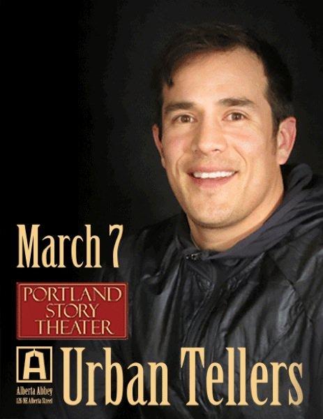 Urban tellers