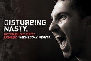 Dirty Dozen Wednesday