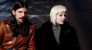 Seth Avett and Jessica Lea Mayfield @ Crystal Ballroom