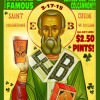 Portland St. Patrick's Day Weekend @ The EastBurn