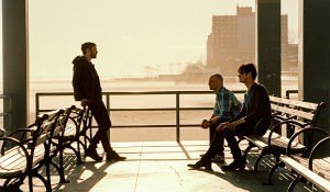 The Antlers + Shaprece @ Crystal Ballroom