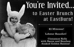 Easter @ EastBurn