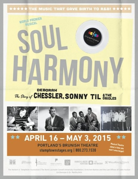 SoulHarmonyPoster