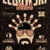 Big Lebowski Bash @ Grand Central Restaurant & Bowling Lounge