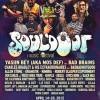 Soul'd Out Music festival 2015