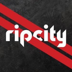 Blazers Rip City