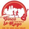Cinco de Mayo Half Marathon, 10K & 5K Run