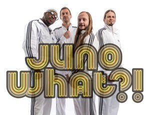 Juno What!? @ The Goodfoot