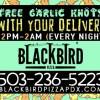 Black Bird Pizza