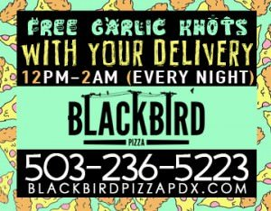 Black Bird Pizza