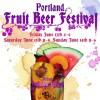 Portland Fruit Beer Festival 2015