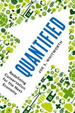 Quantified: Redefining Conservation