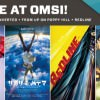 Anime at Omsi