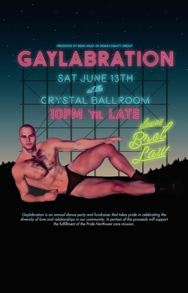 Gaylabration