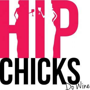 hip chicks logo