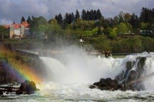 Oregon City Cruise
