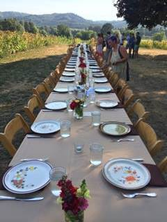 Farm to Plate Dinners