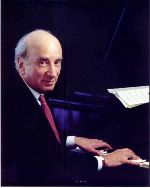 An Evening with Dick Hyman and Friends @ Nordia House