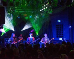 Garcia Birthday Band @ The Goodfoot | Grateful Dead Cover Band