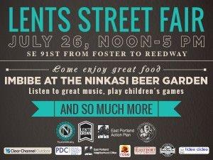 Lents Street Fair 2015