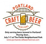 Portland Craft Beer Festival