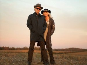 EmmyLou & Rodney Crowell