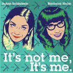 It's Not Me; It's Me - Live Podcast