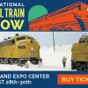 Annual Model Train Show,