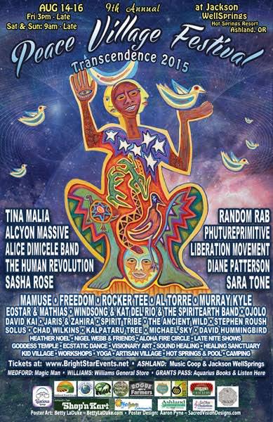 Peace Village Festival