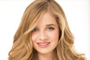 Jackie Evancho @ Newmark Theater