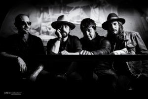 Jackie Greene @ Wonder Ballroom | w/ Lauren Shera, Rock, Folk, Blues, Indie