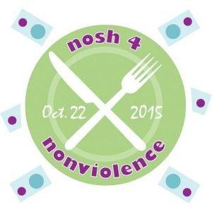 Nosh for Nonviolence