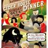 Bar Vivant Cider House Dinner