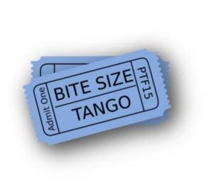 Bite Size Tango
