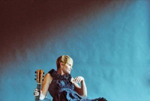 Shawn Colvin @ Aladdin Theater