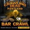 BarCrawls Halloween Portland