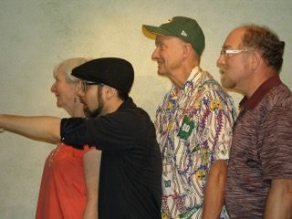 Portland Storytellers' Guild Presents What Was That? @ Hipbone Studio