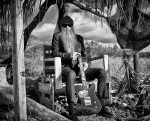 Billy Gibbons and The BFG's - Perfectamundo Tour