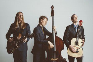 The Wood Brothers @ Roseland Theater