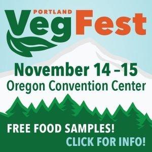 Portland Veg Fest
