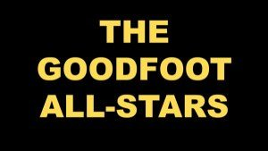 Goodfoot All Stars @ Goodfoot
