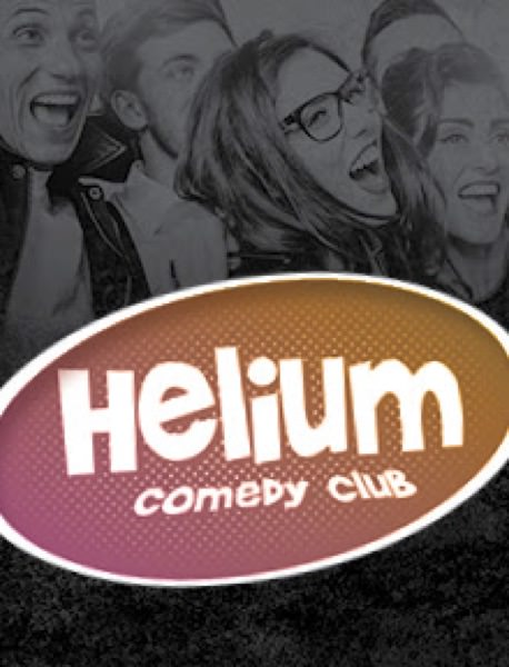 Helium Comedy Club Holiday Gift Ideas