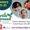 2016 Fertile Ground Festival