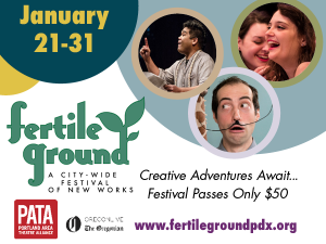 2016 Fertile Ground Festival