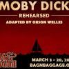 Moby Dick @ Venetian Theatre