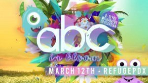 ABC // In Bloom DANCE PARTY