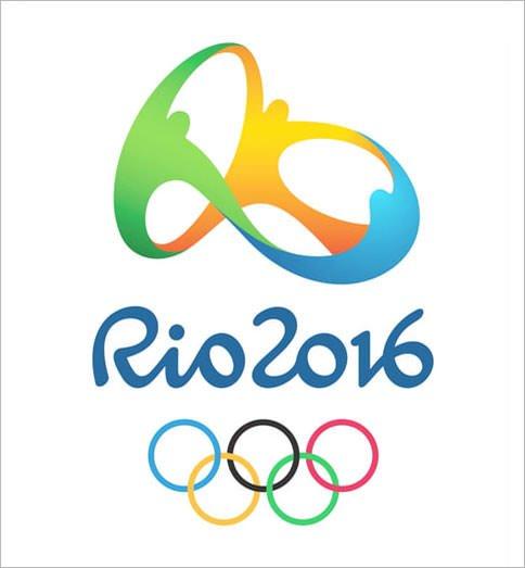 2016 olympics logo rio